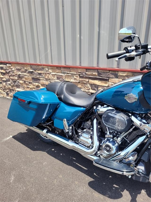 2021 Harley-Davidson Touring Road Glide Special at RG's Almost Heaven Harley-Davidson, Nutter Fort, WV 26301