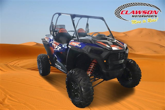 2022 Polaris RZR XP 1000 Sport at Clawson Motorsports