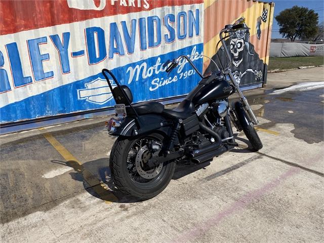 2010 Harley-Davidson Dyna Glide Street Bob at Gruene Harley-Davidson