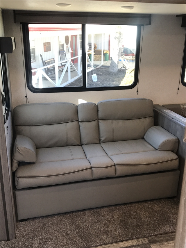 2021 CrossRoads Volante Travel Trailer VL29RB at Lee's Country RV