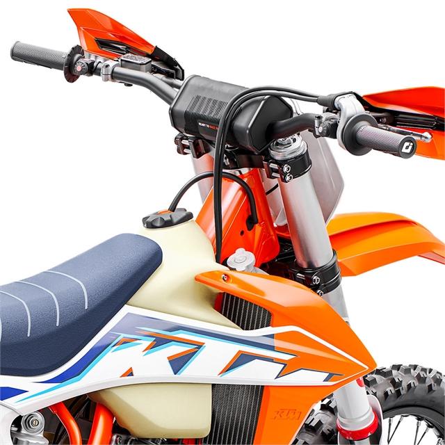 2022 KTM XC 250 TPI at Lynnwood Motoplex, Lynnwood, WA 98037