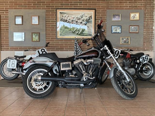 2014 Harley-Davidson Dyna Low Rider at South East Harley-Davidson