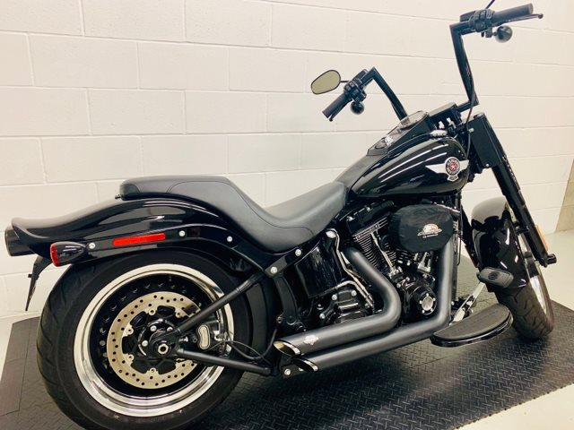 2017 Harley-Davidson Softail Fat Boy S at Destination Harley-Davidson®, Silverdale, WA 98383