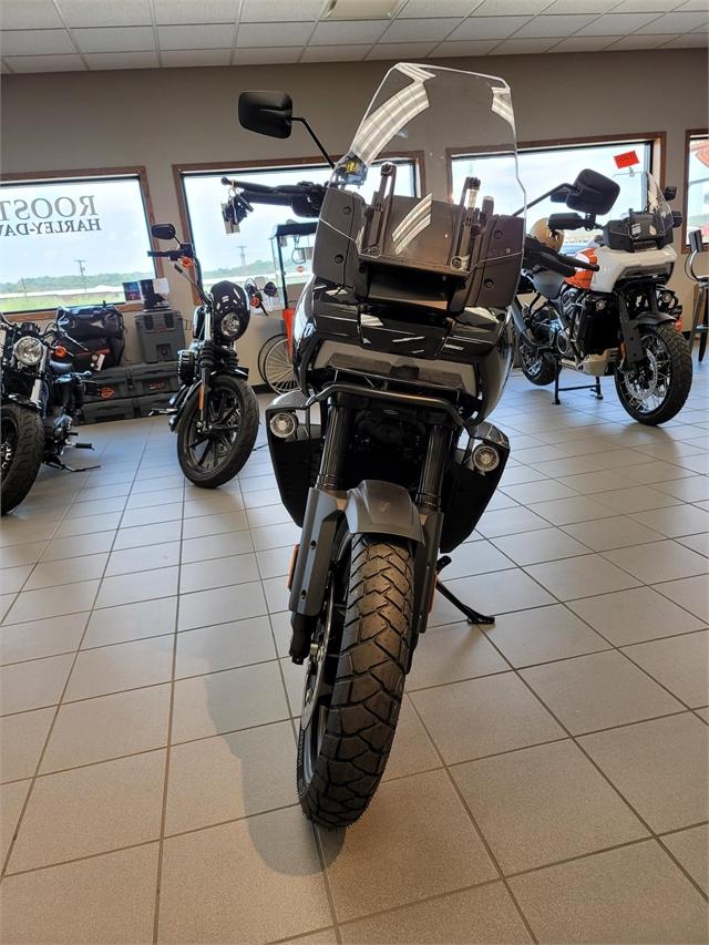 2021 Harley-Davidson Adventure Touring Pan America 1250 at Rooster's Harley Davidson