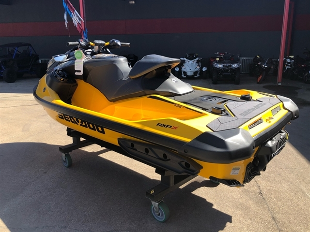 2021 Sea-Doo RXT X 300 + SOUND SYSTEM at Wild West Motoplex