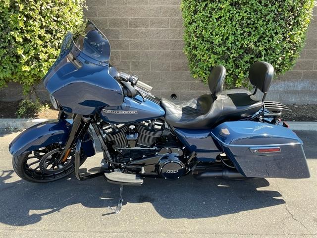 2019 Harley-Davidson Street Glide Special at Fresno Harley-Davidson