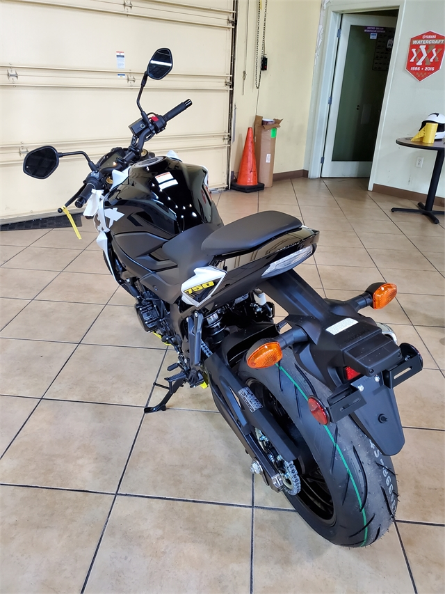 2021 Suzuki GSX-S 750Z ABS at Sun Sports Cycle & Watercraft, Inc.