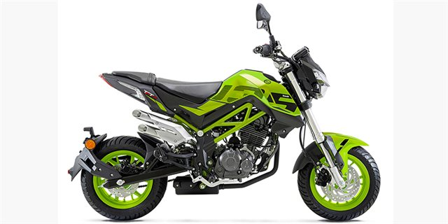 2022 Benelli TNT 135 at Extreme Powersports Inc