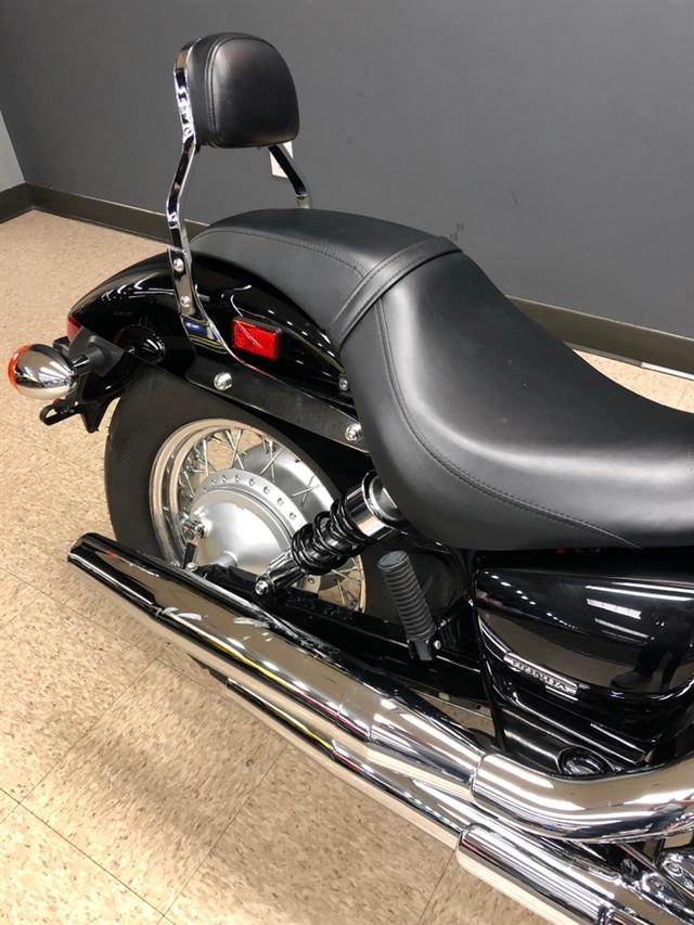 2007 Honda Shadow Spirit 750 C2 at Sloans Motorcycle ATV, Murfreesboro, TN, 37129