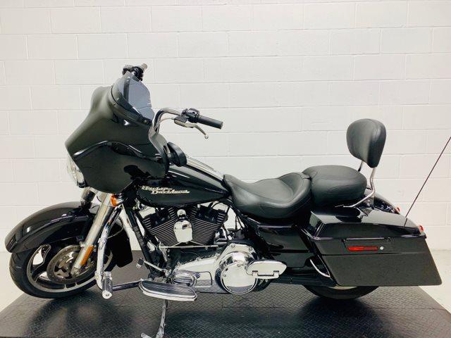2010 Harley-Davidson Street Glide Base at Destination Harley-Davidson®, Silverdale, WA 98383