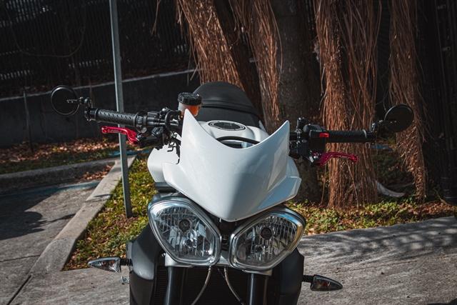 2014 Triumph Street Triple R ABS at Tampa Triumph, Tampa, FL 33614
