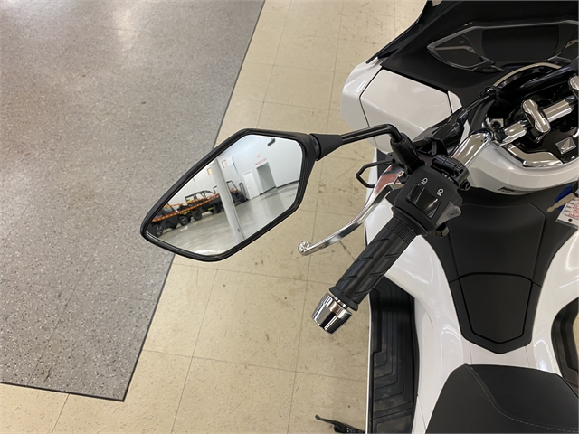 2021 Honda PCX 150 ABS at Columbia Powersports Supercenter