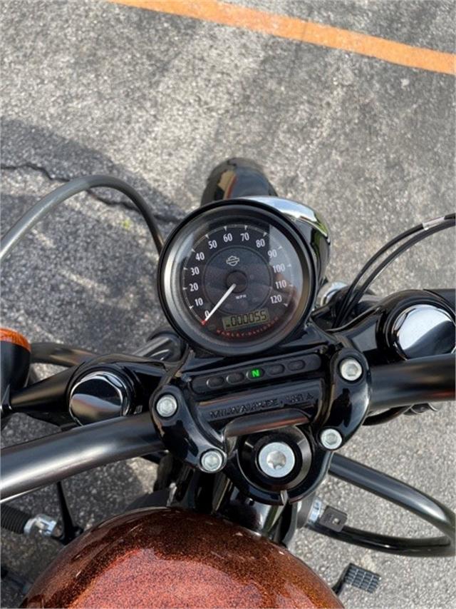 2014 Harley-Davidson Sportster Forty-Eight at Gold Star Harley-Davidson