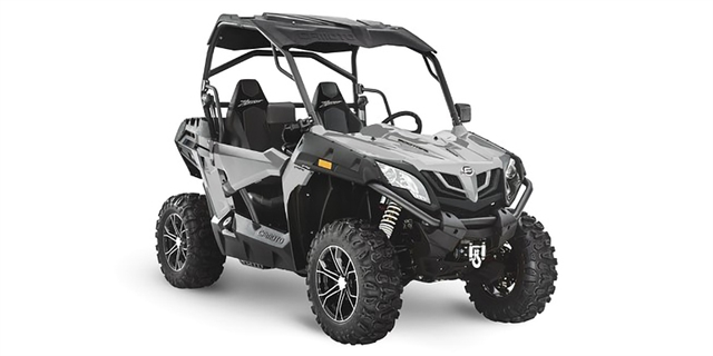 2020 CFMOTO ZFORCE 800 Trail at Hebeler Sales & Service, Lockport, NY 14094