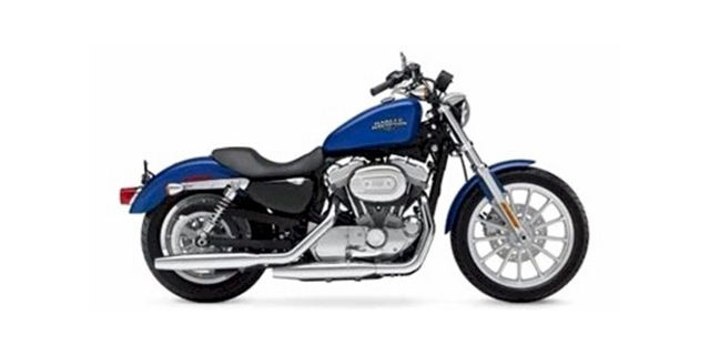 2010 Harley-Davidson Sportster Iron 883 at Columbia Powersports Supercenter