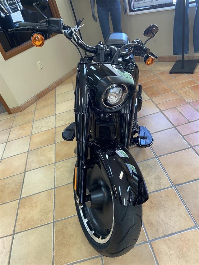 2020 Harley-Davidson Softail Fat Boy 114 30th Anniversary Limited Edition at MineShaft Harley-Davidson