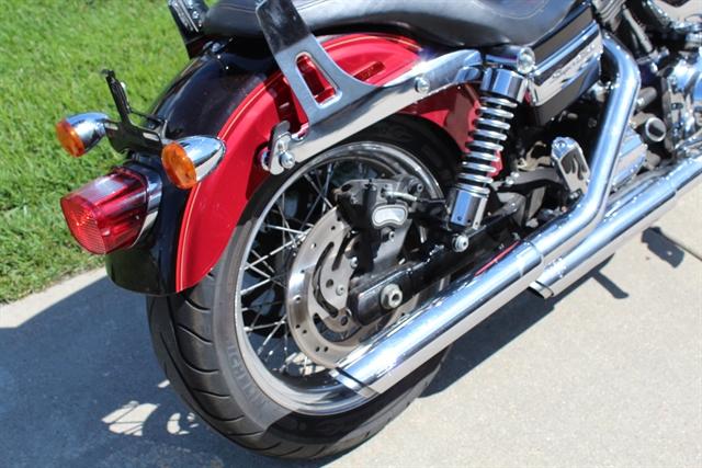 2012 Harley-Davidson Dyna Glide Super Glide Custom at Platte River Harley-Davidson