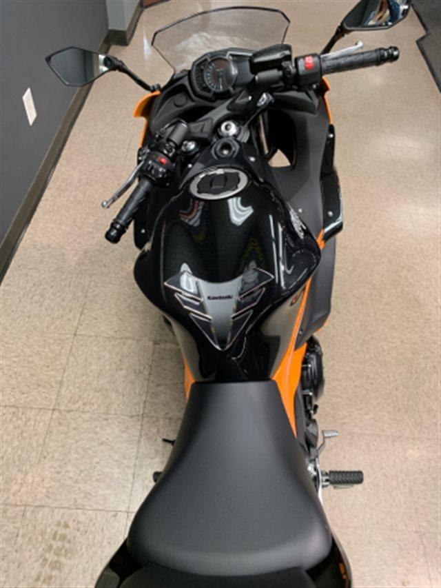 2019 Kawasaki Ninja 650 ABS at Sloan's Motorcycle, Murfreesboro, TN, 37129