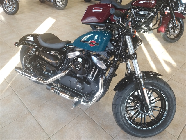 2021 Harley-Davidson Street XL 1200X Forty-Eight at M & S Harley-Davidson