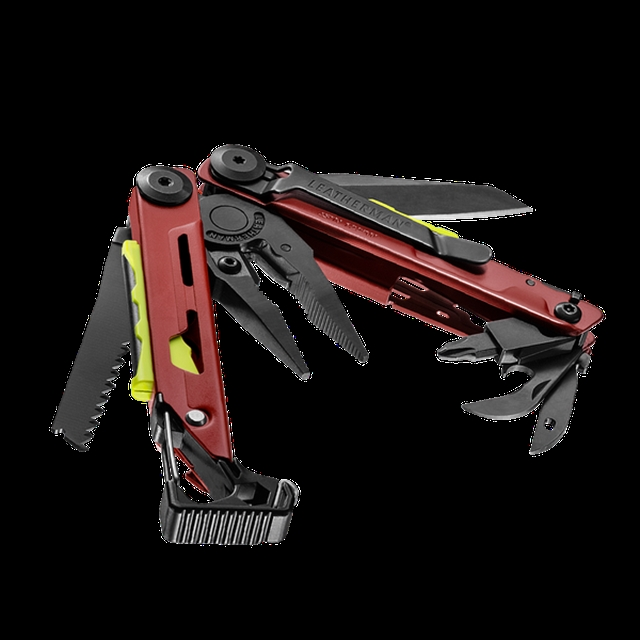 2020 Leatherman Signal at Harsh Outdoors, Eaton, CO 80615