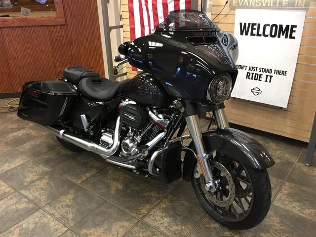 2020 Harley-Davidson CVO at Bud's Harley-Davidson