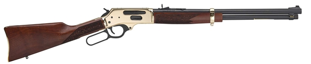 2020 Henry Repeating Arms Side Gate Lever Action Rifle at Harsh Outdoors, Eaton, CO 80615