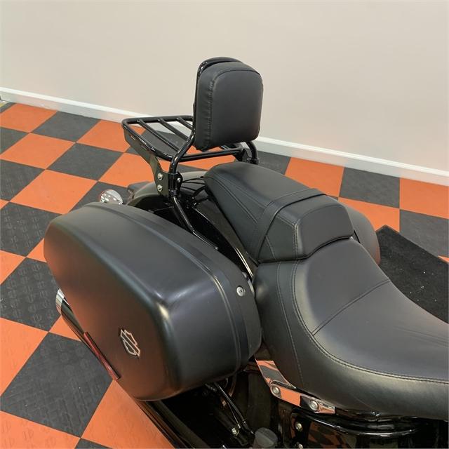 2018 Harley-Davidson Softail Sport Glide at Harley-Davidson of Indianapolis