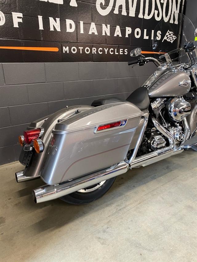 2016 Harley-Davidson Road King Base at Harley-Davidson of Indianapolis