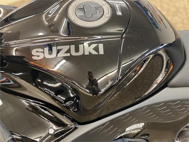 2022 Suzuki Hayabusa 1340 at Columbia Powersports Supercenter