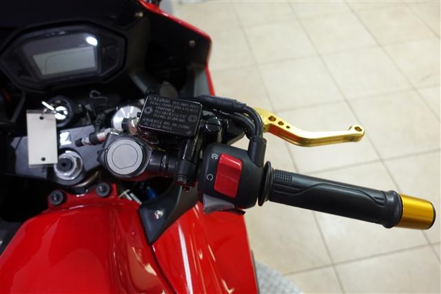 2014 Honda CBR 500R at Southwest Cycle, Cape Coral, FL 33909