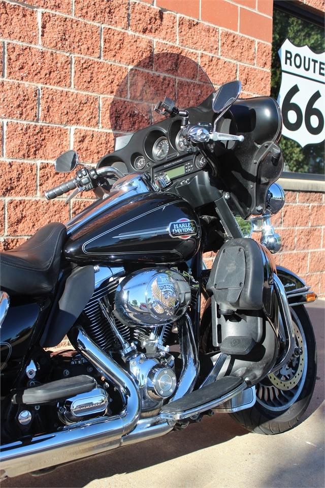 2010 Harley-Davidson Electra Glide Ultra Classic at Doc's Harley-Davidson