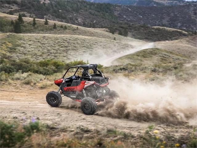 2021 Polaris RZR RS1 Base at ATV Zone, LLC