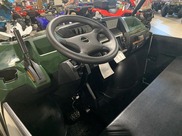 2020 Kawasaki Mule Pro-FXT  EPS EPS at Star City Motor Sports