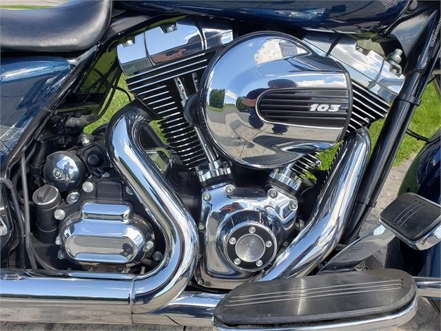 2016 Harley-Davidson Touring at Classy Chassis & Cycles