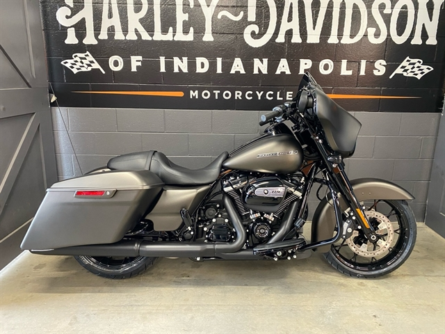 2020 Harley-Davidson Touring Street Glide Special at Harley-Davidson of Indianapolis