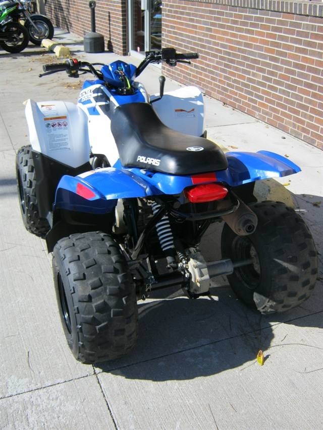 2014 Polaris Phoenix 200 at Brenny's Motorcycle Clinic, Bettendorf, IA 52722