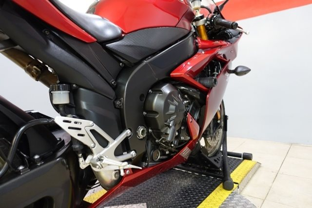 2008 Yamaha YZF R1 at Southwest Cycle, Cape Coral, FL 33909