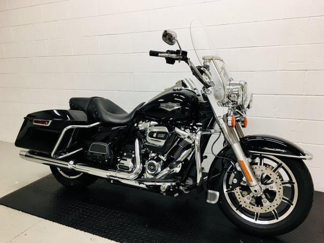 2018 Harley-Davidson Road King Base at Destination Harley-Davidson®, Silverdale, WA 98383