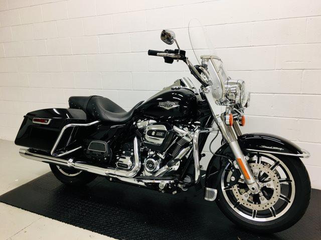 2018 Harley-Davidson Road King Base at Destination Harley-Davidson®, Silverdale, WA 98383