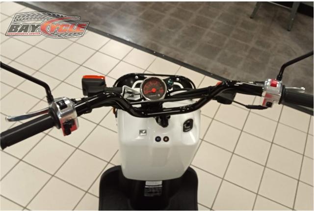 2019 Honda Ruckus Base at Bay Cycle Sales