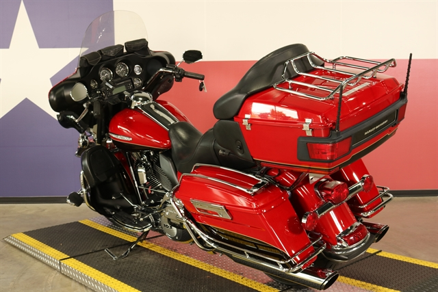 2011 Harley-Davidson Electra Glide Ultra Limited at Texas Harley