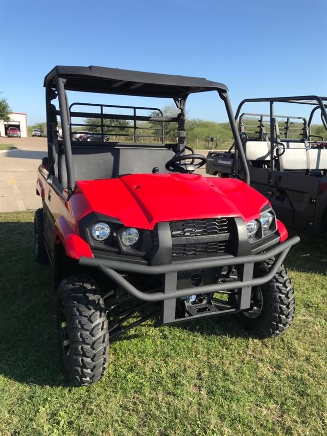 2020 Kawasaki Mule PRO-MX EPS LE at Dale's Fun Center, Victoria, TX 77904