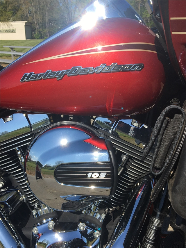2013 Harley-Davidson Road Glide Ultra at Harley-Davidson of Asheville