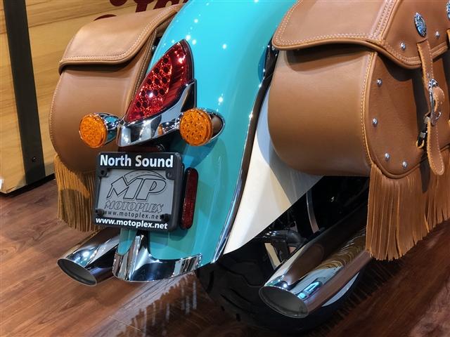 2019 Indian Chief Vintage at Lynnwood Motoplex, Lynnwood, WA 98037