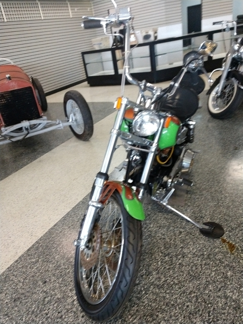1977 HD FX-1200 at #1 Cycle Center Harley-Davidson