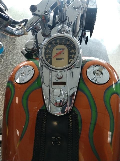 1977 Harley-Davidson FX-1200 at #1 Cycle Center Harley-Davidson