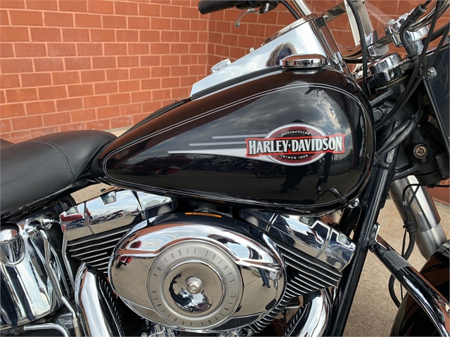 2007 Harley-Davidson Softail Heritage Softail Classic at Arsenal Harley-Davidson