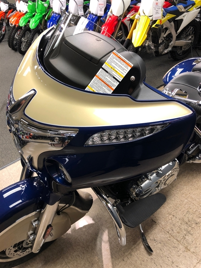 2019 Indian Chieftain Classic at Sloans Motorcycle ATV, Murfreesboro, TN, 37129