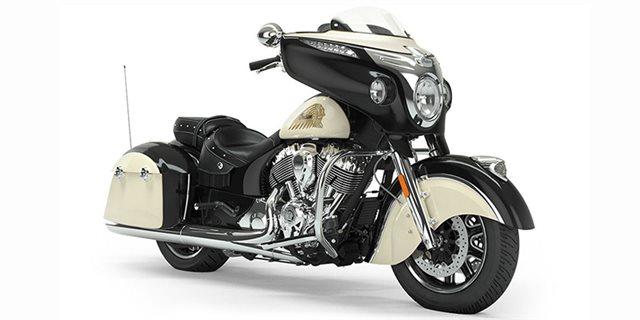 2019 Indian Chieftain Classic at Sloans Motorcycle ATV, Murfreesboro, TN, 37129