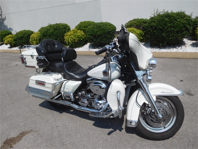 2002 Harley-Davidson FLHTC-UI at Bumpus H-D of Murfreesboro